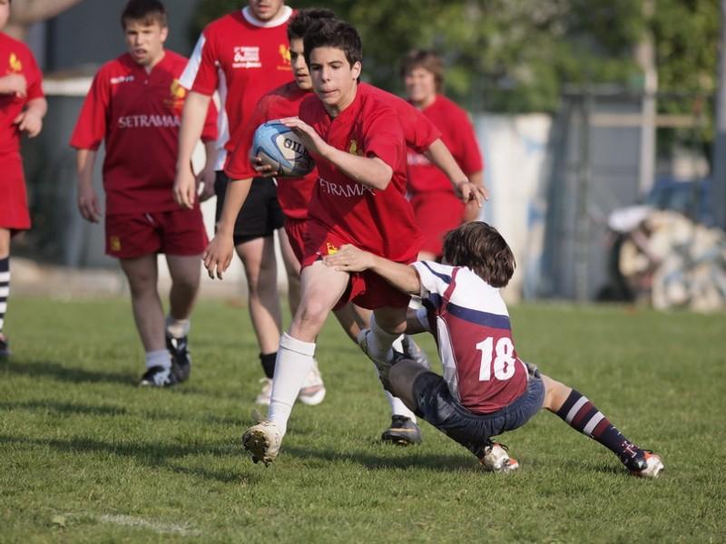 Torneo delle Sei Regioni 2011: photogallery