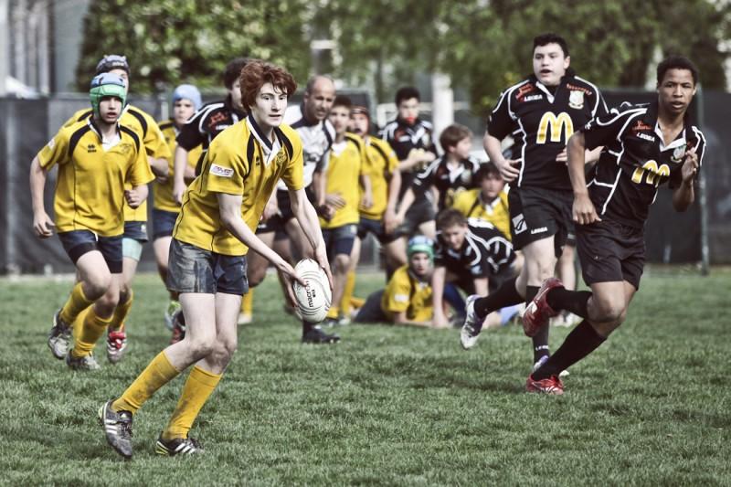 Torneo delle Sei Regioni 2012: la photogallery