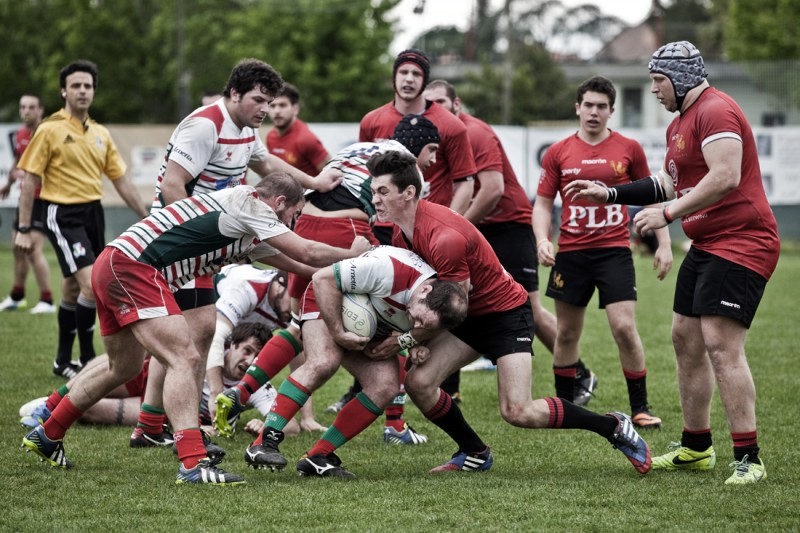 Romagna RFC – Rubano Rugby: la photogallery