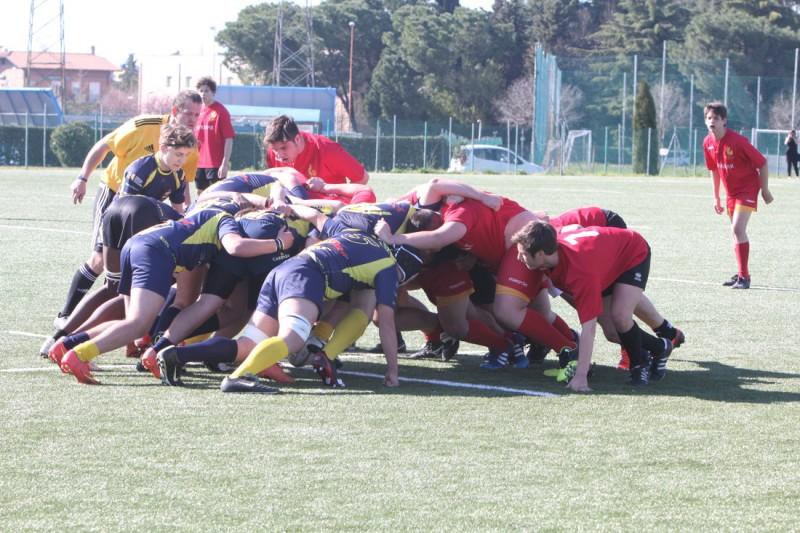 Torneo delle Sei Regioni 2015