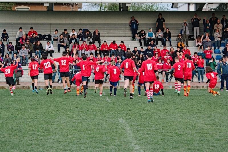 Si rinnova l'impegno della Franchigia Romagna Rugby per il proseguimento delle attività di selezione giovanili