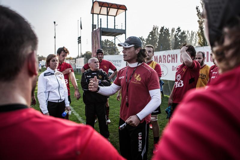 Il Romagna si prepara alla ripresa del campionato