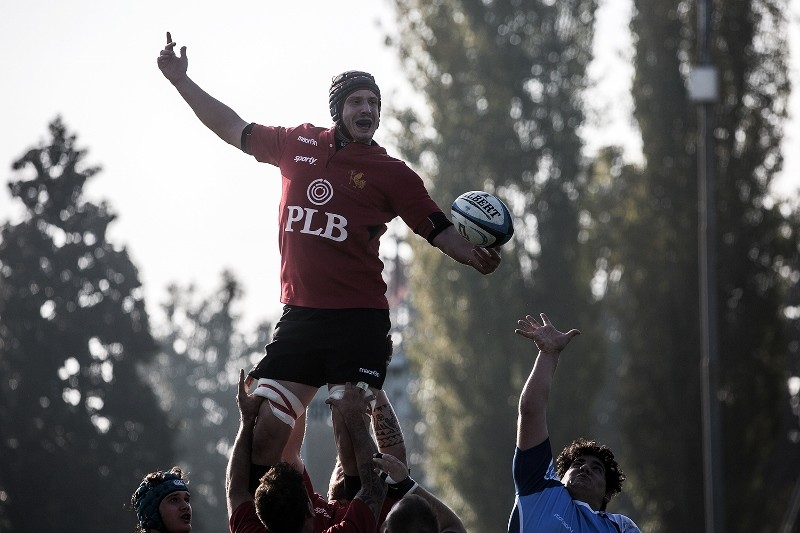 Romagna RFC – Rugby Jesi: photogallery