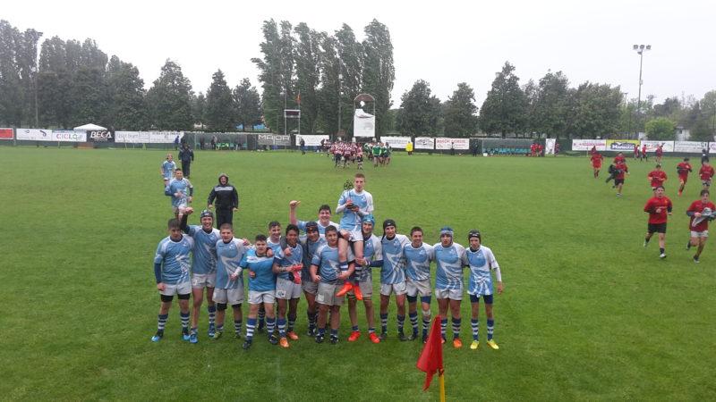 Ottavo Torneo delle Sei Regioni: i verdetti dei Tornei Under 16 e Under 18