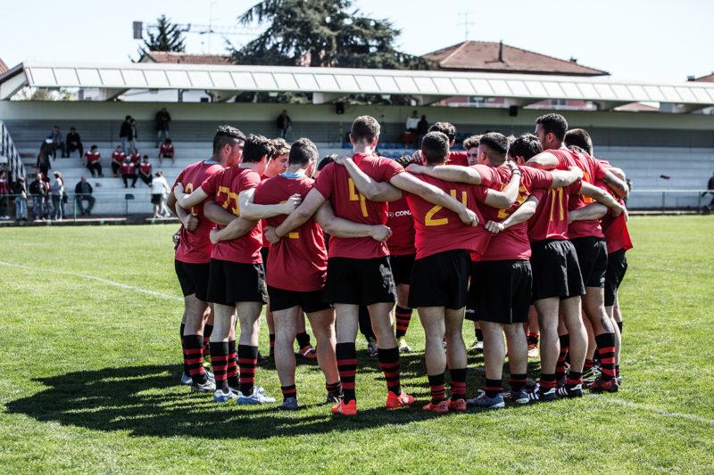 Ultimo atto del Campionato Elite: a Imola il Romagna U 18 incontra il Florentia