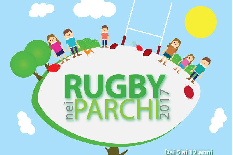 """Ritorna """"Rugby nei Parchi"""": sabato 13 maggio a Ravenna"""
