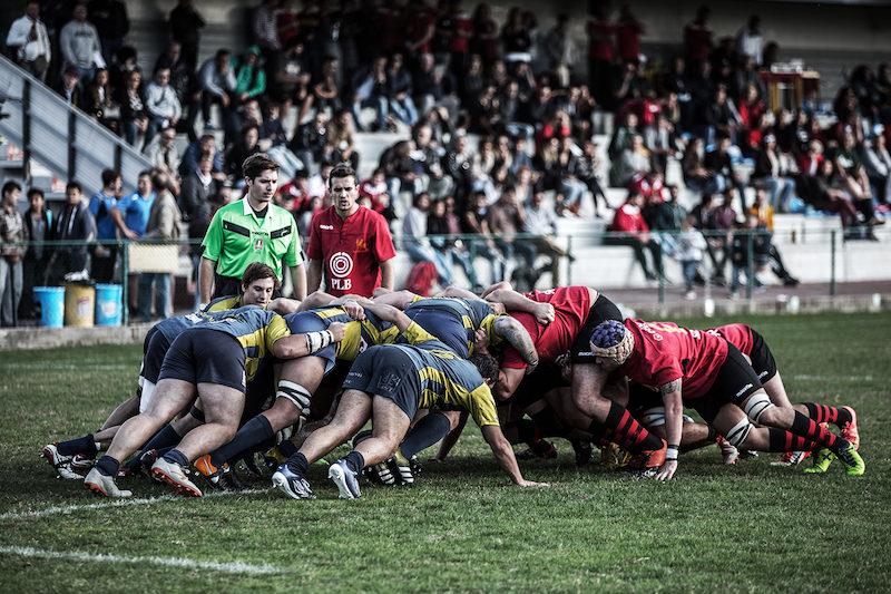 Allo Stadio del Rugby di Cesena arriva il Vasari Arezzo: i convocati del Romagna RFC