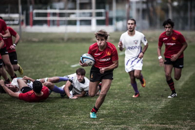 Romagna Under 18, con il Florentia la vittoria sfuma allo scadere: 29-28