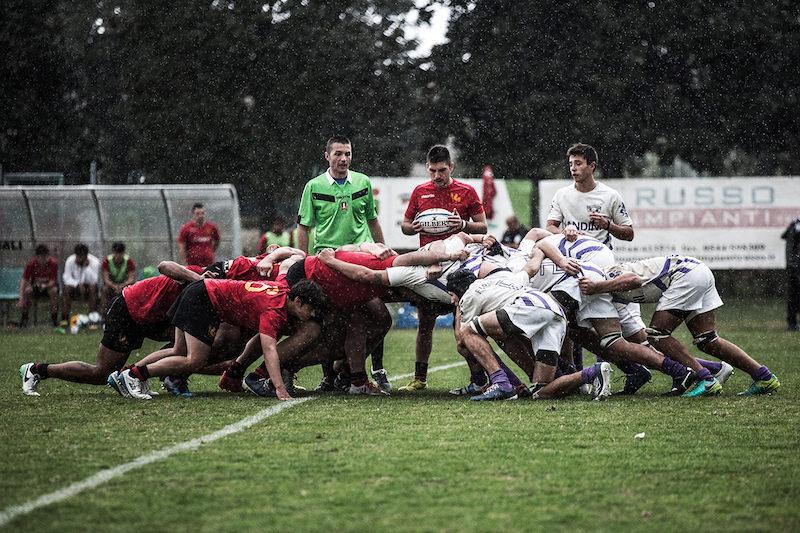 Under 18 Romagna RFC – Florentia Rugby: la photogallery