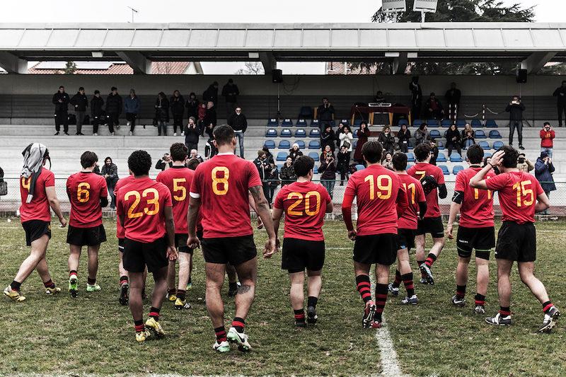 Per l'Under 18 niente punti dalla trasferta di Firenze: I Medicei si impongono 26-5