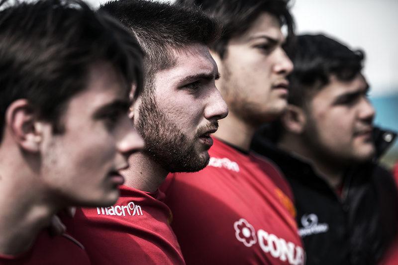 Il Romagna Under 18 chiude il campionato con l'Amatori Parma, domani allo Stadio del Rugby di Cesena