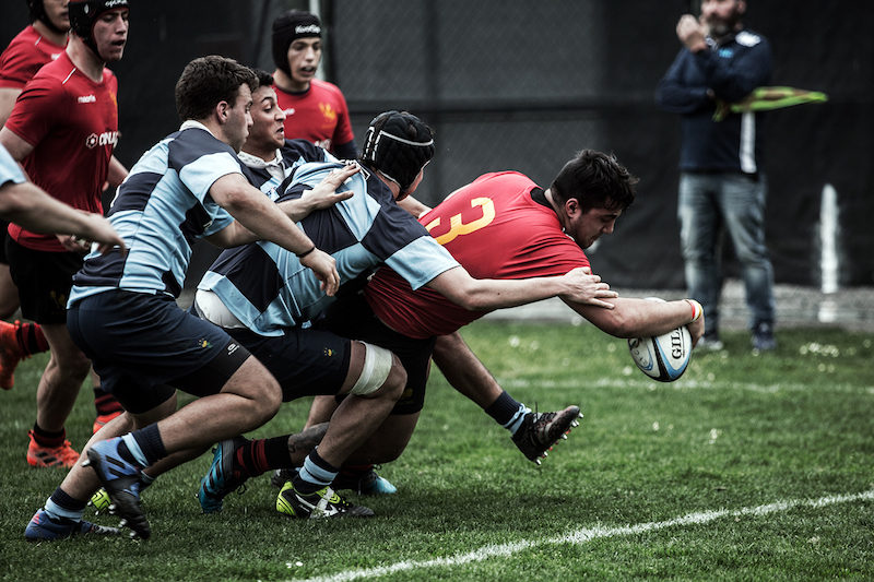 Under 18 Romagna RFC – Amatori Parma Rugby: la photogallery