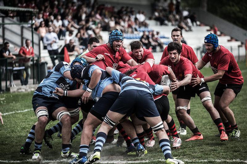 Romagna RFC – Amatori Parma Rugby: la photogallery