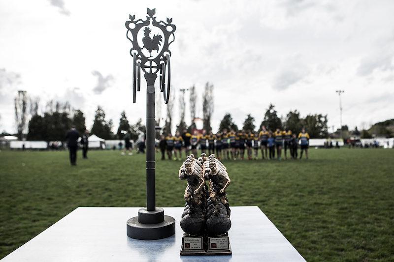 Edizione numero 10 per il Torneo delle Sei Regioni, al via il 18 aprile allo Stadio del Rugby di Cesena