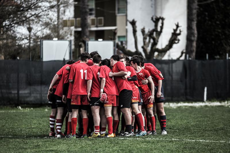 Doppio test match per le Selezioni Romagna U 16 e U 18 con gli svizzeri dell'ER Lausanne
