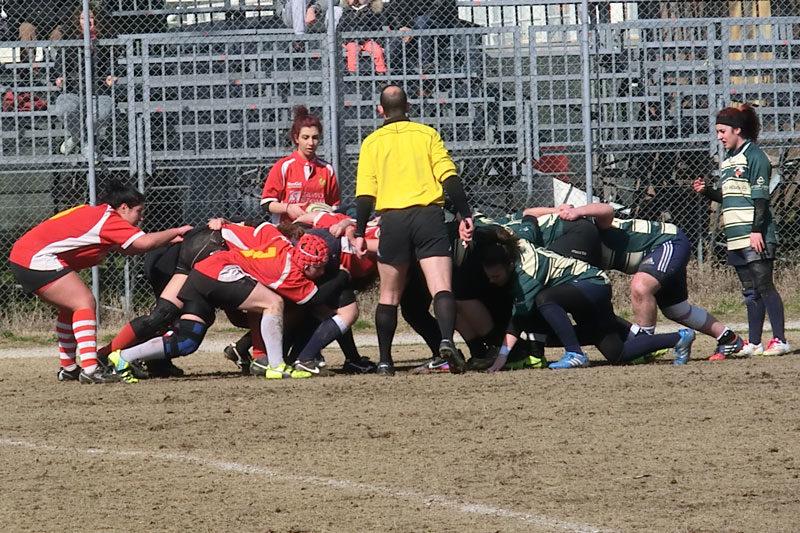 L'attività della Franchigia Romagna Rugby si allarga: al via un progetto per il rugby femminile