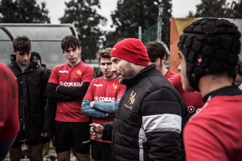 Inizia il Campionato Under 18 Elite: per il Romagna esordio a Perugia