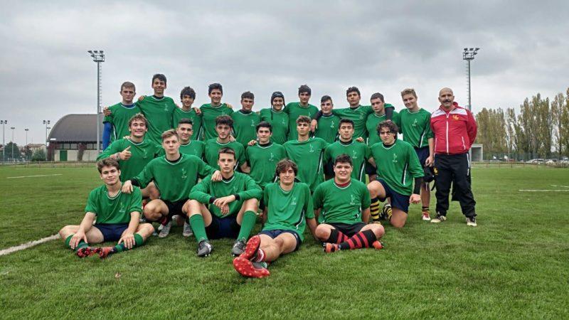 Anche le Selezioni Romagna Under 16 e Under 18 a Parma per l'appuntamento organizzato dal Comitato