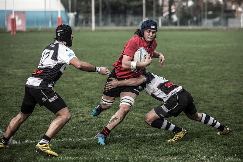 Romagna RFC – CUS Siena Rugby: la photogallery