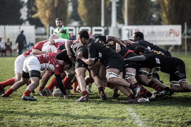 Il Civitavecchia si aggiudica lo scontro al vertice: Romagna fermato sul 14-10