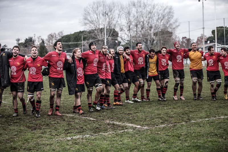 A Jesi il Romagna si impone per 24-12: una vittoria sofferta che conferma i galletti in testa alla classifica