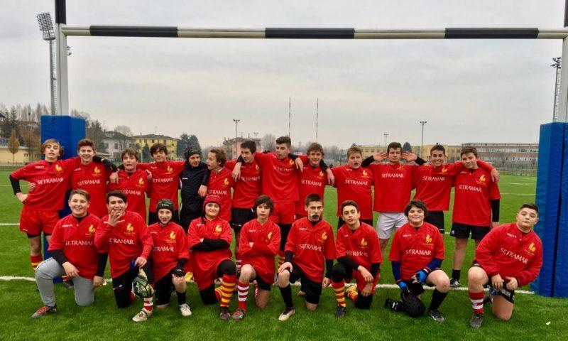 Torneo delle Province a Parma per la Selezione Romagna Under 14