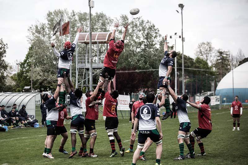 Ultimo test prima del campionato con il Modena Rugby