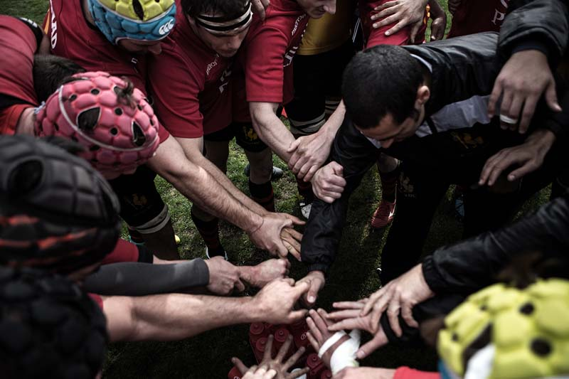 Il calendario del campionato: il cammino in Serie A dei galletti parte dal Pesaro