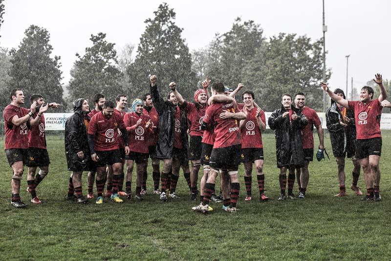 A Firenze il Romagna vince per 15-11 e chiude il girone al primo posto