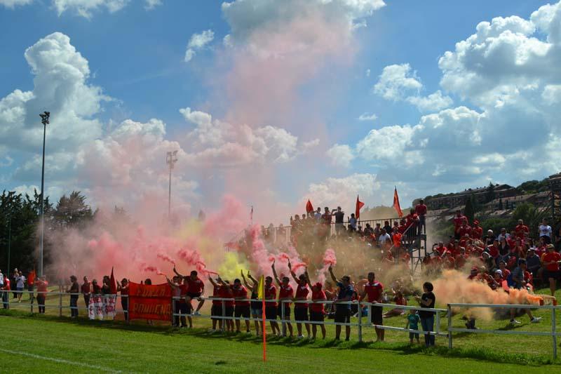 Civitavecchia Rugby Centumcellae-Romagna RFC (spareggio): la photogallery