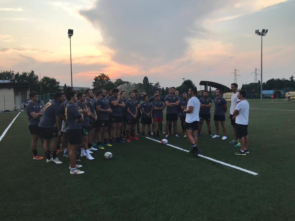 Aspettando la Serie A: il programma pre-campionato dei galletti