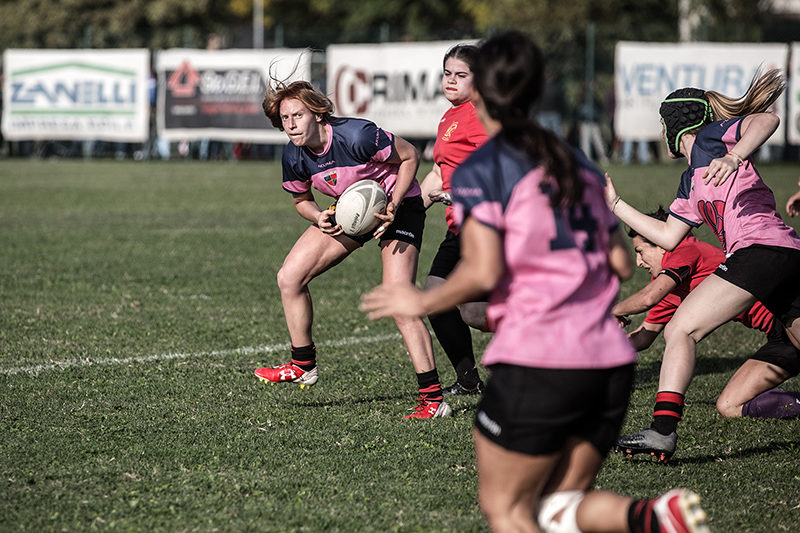 Inizia con un pareggio l'avventura in Serie A del Romagna Femminile