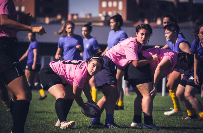 Prima di campionato per il Romagna Femminile