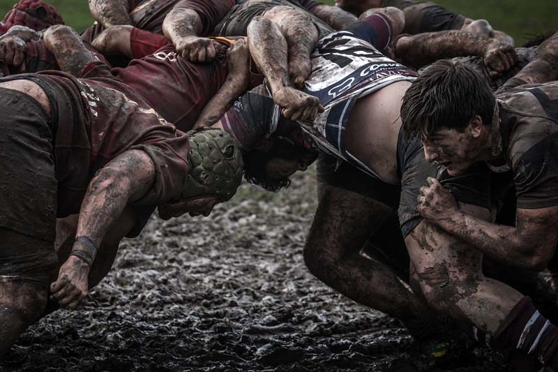 Serie A – Romagna RFC vs Unione Rugby Capitolina: la photogallery