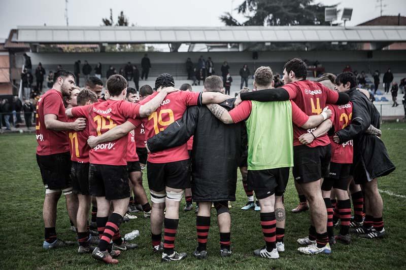 Il Noceto si impone 38-5 sul Romagna