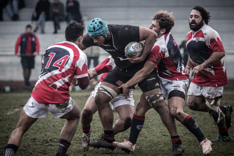 Vittoria e bonus con il Civitavecchia: il Romagna vince 28-22