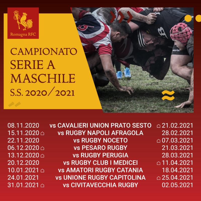 Campionato di Serie A 2020-21 al via l'8 novembre: il calendario