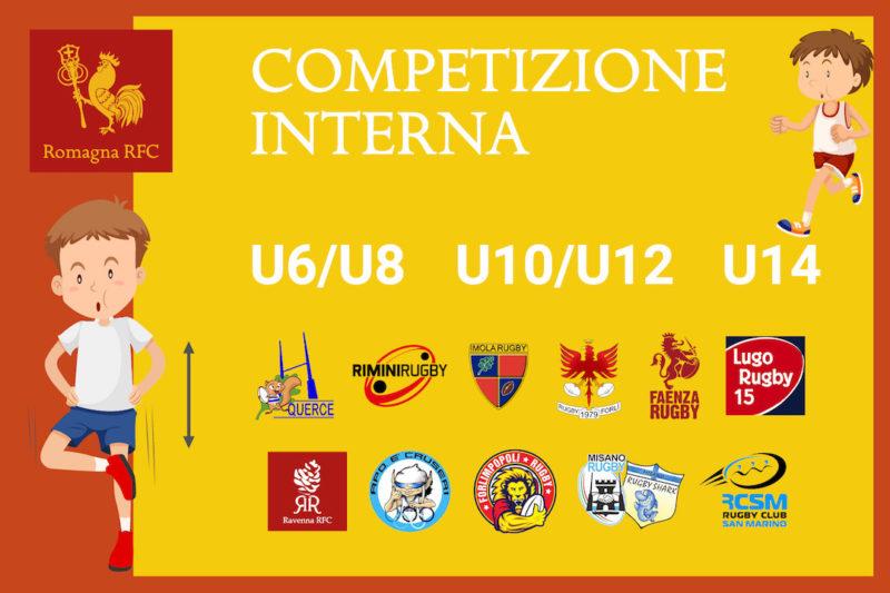 Competizione interna Franchigia Romagna RFC