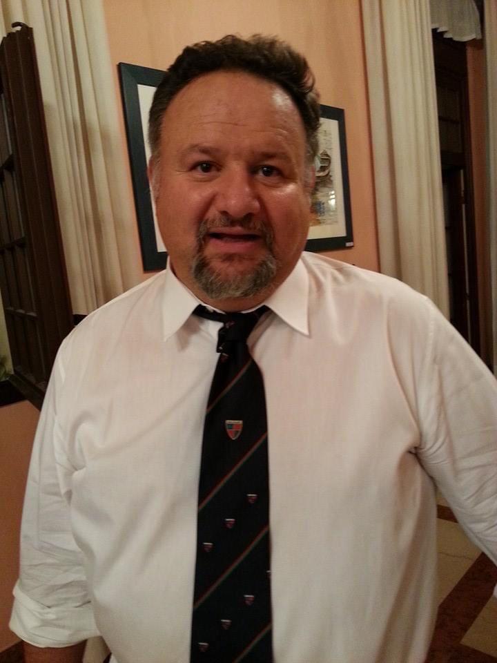 Il Romagna RFC festeggia i 15 anni di attività con un nuovo presidente, Massimo Villa